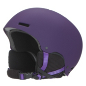 Anon Greta Womens Helmet 2017, Imperial Purple, medium