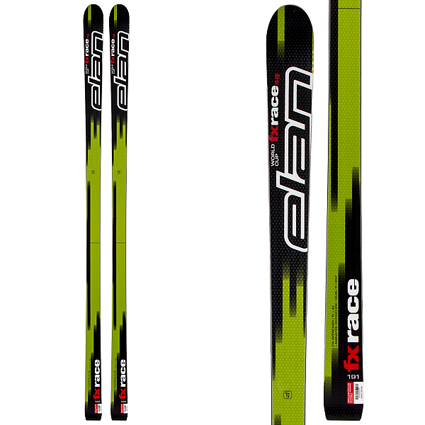 Elan FX SGJ Race Skis, , 600