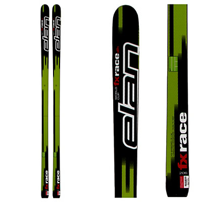Elan FX DH Race Skis, , viewer