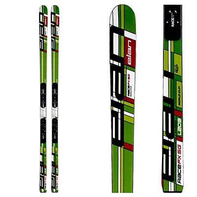 Elan FX SG FIS Plate Race Skis, , viewer