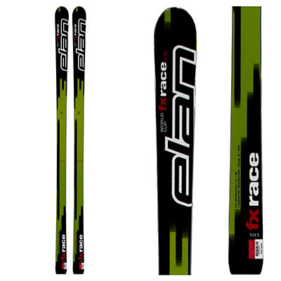Elan FX SGJ Race Skis, , viewer