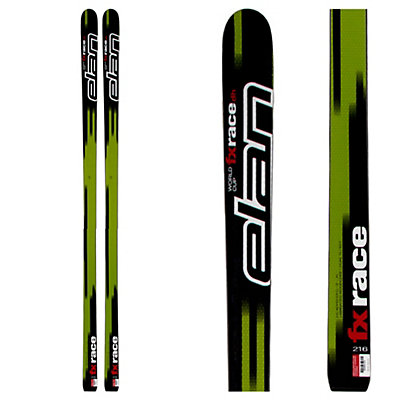 Elan FX DH Race Skis, , viewer