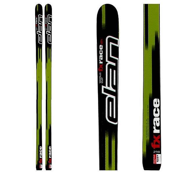 Elan FX DH Race Skis, , 600