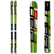 Elan FX SGJ Plate Race Skis, , medium