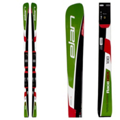 Elan GSX FIS Plate Race Skis with Head FreeFlex 14 Bindings, , medium