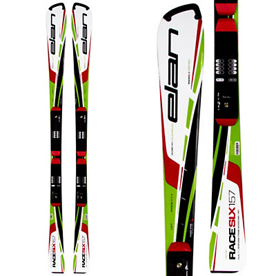 Elan SLX FIS Plate Race Skis, , viewer