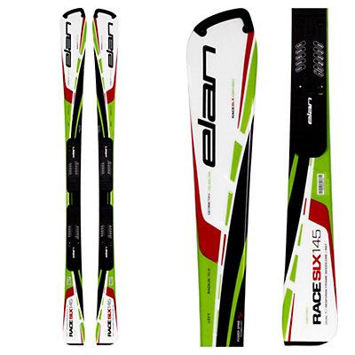 Elan SLX Team Plate Race Skis with Head FreeFlex 11 Bindings, , viewer