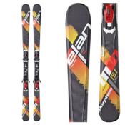 Elan Morpheo 10 Ti Orange Skis with EL 10.0 Fusion Bindings, , medium