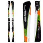 Elan Ripstick F Skis with ELX 12.0 Fusion Bindings, , medium