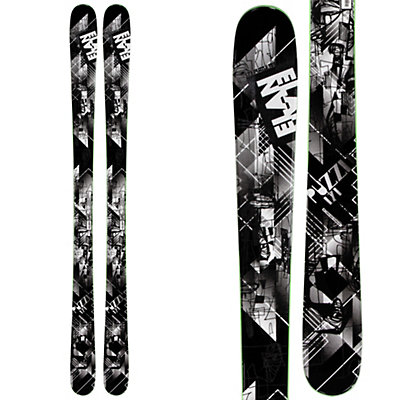 Elan Puzzle TBT E Skis, , viewer