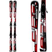 Elan GSC WaveFlex Plate Race Skis with EL 10.0 Bindings, , medium