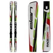 Elan GSX F Blem Race Skis with ELX 12.0 Bindings, , medium