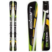 Elan Ripstick F Blem Skis with ELX 12.0 Fusion Bindings, , medium