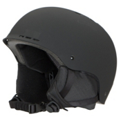 Smith Holt Helmet 2018, Matte Black, medium