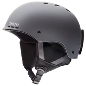 Smith Holt Helmet 2016, Matte Gunmetal, medium