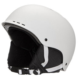 Smith Holt Helmet, Matte White, 256