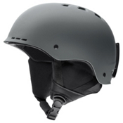 Smith Holt Helmet 2017, Matte Charcoal, medium