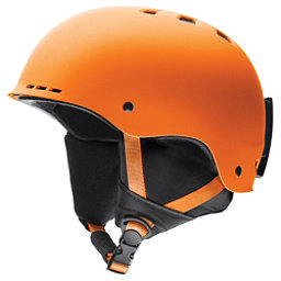 Smith Holt Helmet 2017, Matte Solar, 256