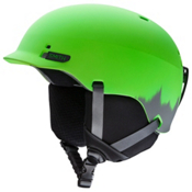 Smith Gage Helmet 2016, Matte Reactor Green, medium