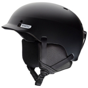 Smith Gage Helmet 2018, Matte Black, medium