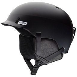 Smith Gage Helmet 2017, Matte Black, 256
