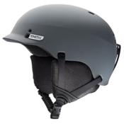 Smith Gage Helmet 2017, Matte Charcoal, medium