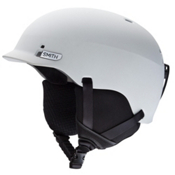 Smith Gage Helmet 2017, Matte White, medium