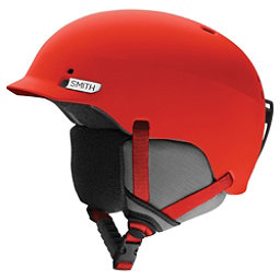 Smith Gage Helmet 2017, Matte Sriracha, 256