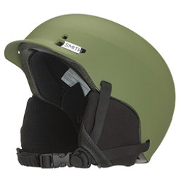 Smith Gage Helmet 2018, Matte Olive, 256
