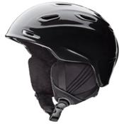 Smith Arrival Womens Helmet 2016, Metallic Black, medium
