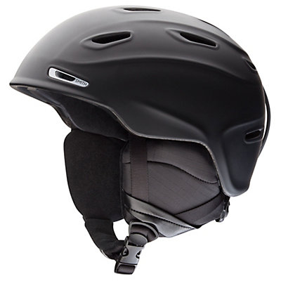 Smith Aspect Helmet 2017, Matte Black, viewer