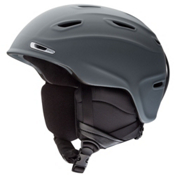 Smith Aspect Helmet 2018, Matte Charcoal, medium