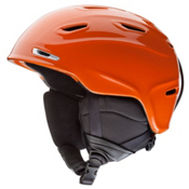 Smith Aspect Helmet 2016, Orange, medium