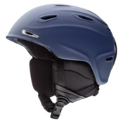 Smith Aspect Helmet 2017, Matte Navy, medium