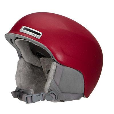 Smith Allure Womens Helmet, Metallic Pepper, viewer