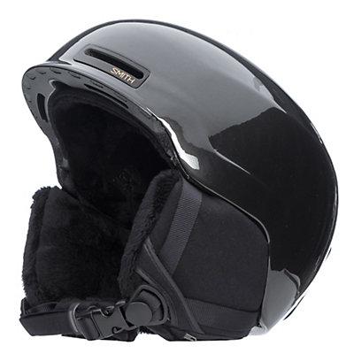 Smith Allure Womens Helmet 2017, Black Pearl, viewer