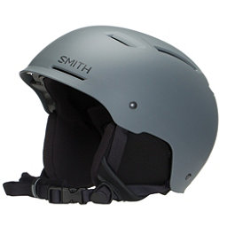 Smith Pivot Helmet 2017, Matte Charcoal, 256