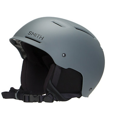 Smith Pivot Helmet 2017, Matte Black, viewer