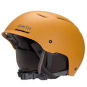 Smith Pivot Helmet 2016, Matte Mustard Conditions, medium