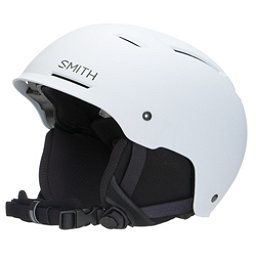 Smith Pivot Helmet, Matte White, 256