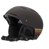 Smith Pivot Helmet 2017, Matte Morel Sunset, medium