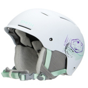 Smith Pointe Womens Helmet 2016, Matte White Wanderlust, medium