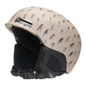 Smith Maze Helmet, Matte Fish On, medium