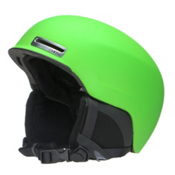 Smith Maze Helmet, Matte Reactor Green, medium