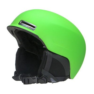 Smith Maze Helmet, Matte Orange, viewer