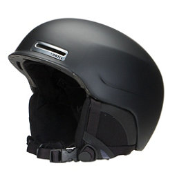 Smith Maze Helmet 2017, Matte Black, 256