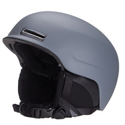 Smith Maze Helmet 2018, Matte Charcoal, 256