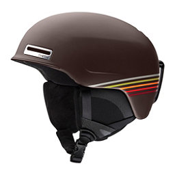 Smith Maze Helmet 2017, Matte Morel Sunset, 256
