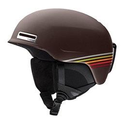 Smith Maze Helmet 2018, Matte Morel Sunset, 256