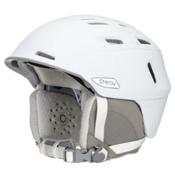 Smith Compass Womens Helmet 2016, White, medium